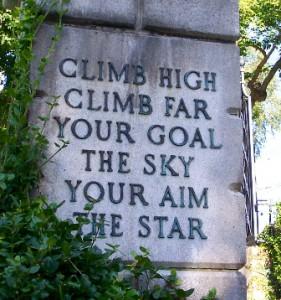 climbhighclimbfar