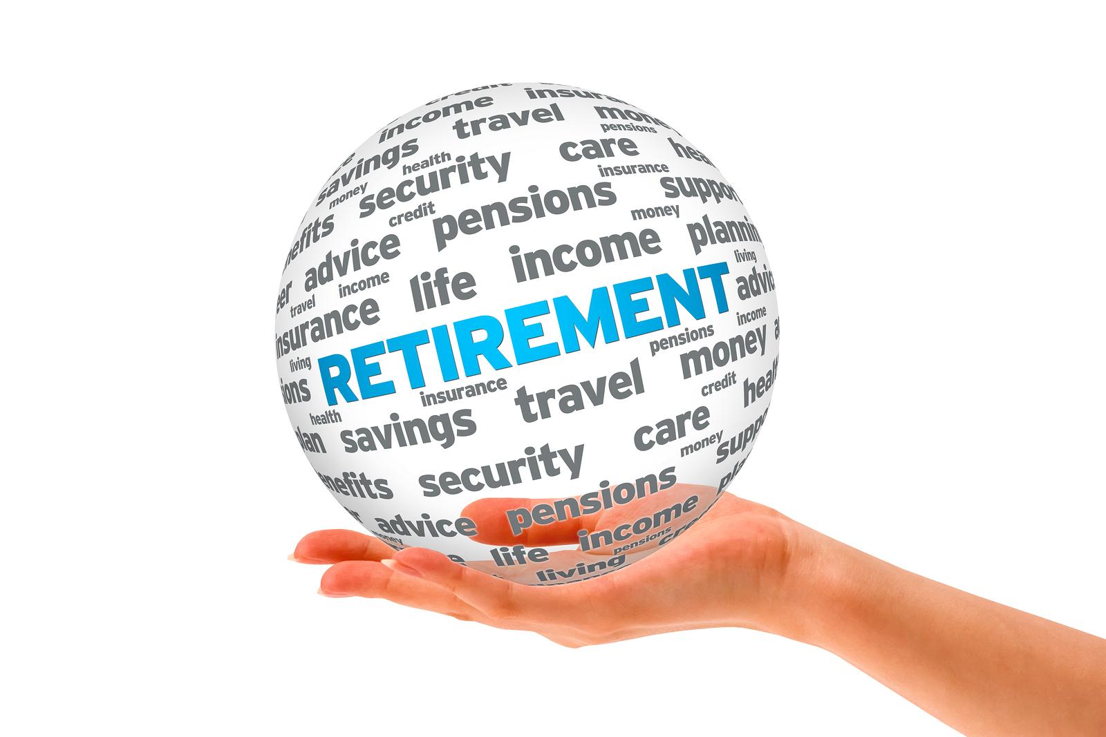 Retirement Planning Workshop With David Carboni Phd Cfp