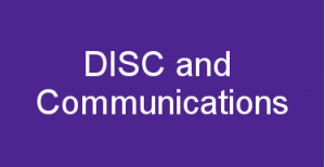 disc and communications