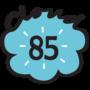 Cloud85